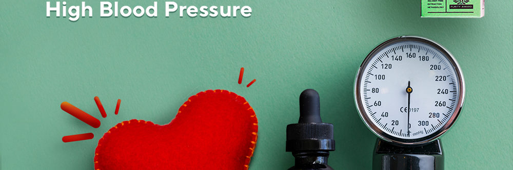 Can CBD Lower Blood Pressure In Humans? - TX Herbal House