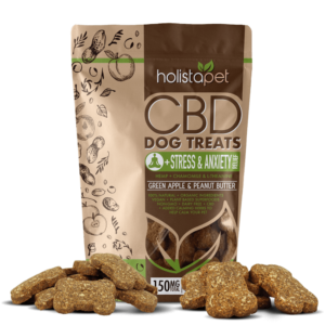 best cbd for dog anxiety