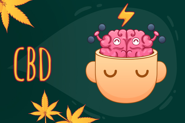 cbd for concentration