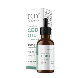 joy cbd oil tinctures