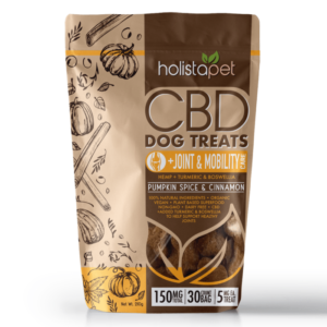 cbd dog treats for joint pain