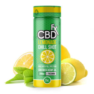 cbd energy drink