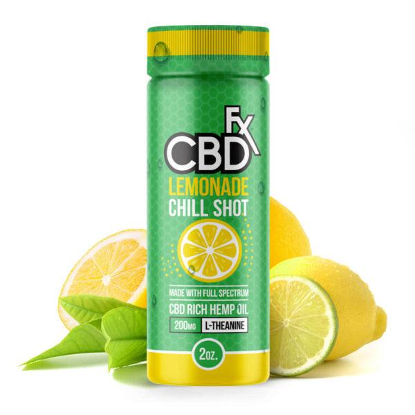cbd energy drink