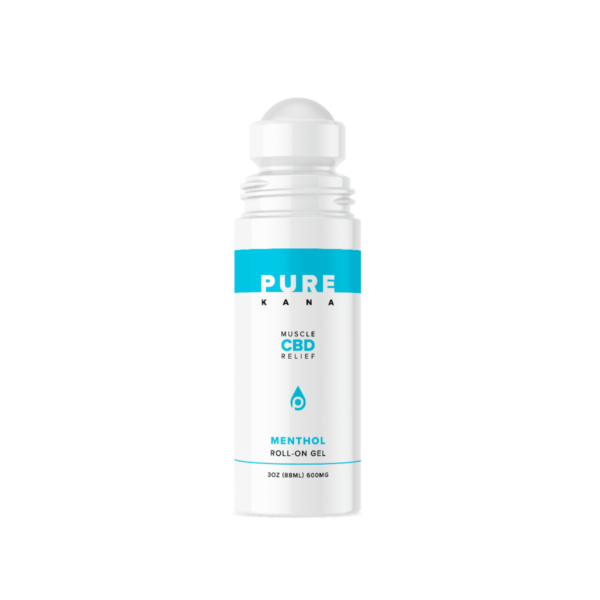 cbd roll on pain relief