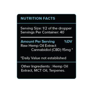 hemp seed oil benefits