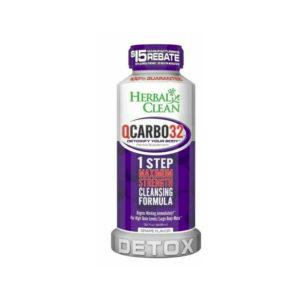 herbal clean detox