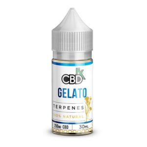 cbd vape oil with terpenes